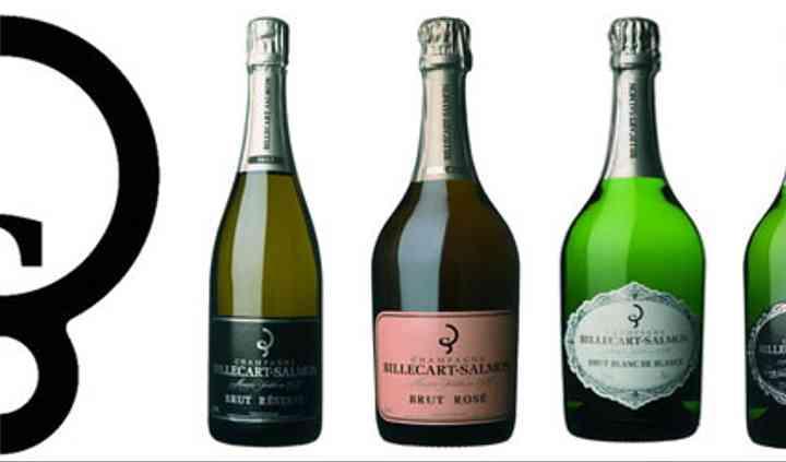De lo mejor en Champagne