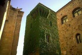 Torre de Sande
