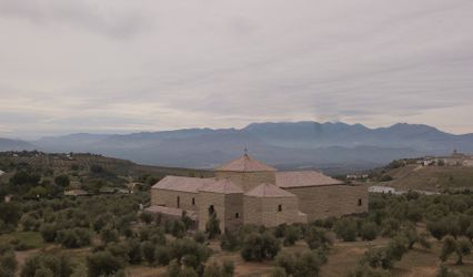 Ermita Madre de Dios