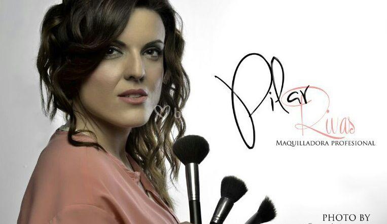 Pilar Rivas Makeup artist