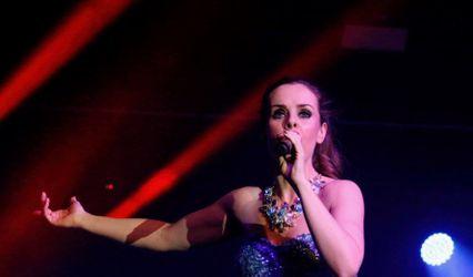 Carmen Porcar - Cantante