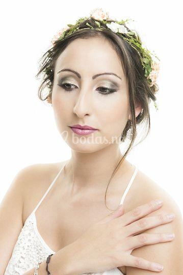 Maquillajes elegantes