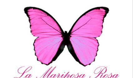 La Mariposa Rosa 1
