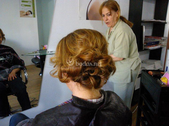 Peluquería Rocío