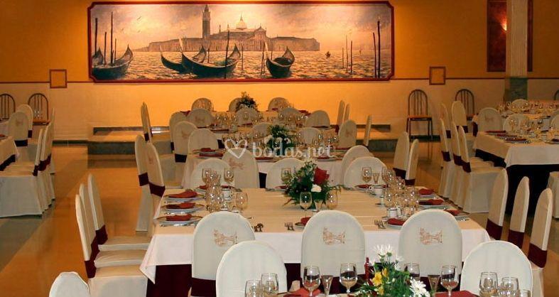 Salones Venecia Consuegra
