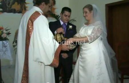 En el transcurso de la ceremonia