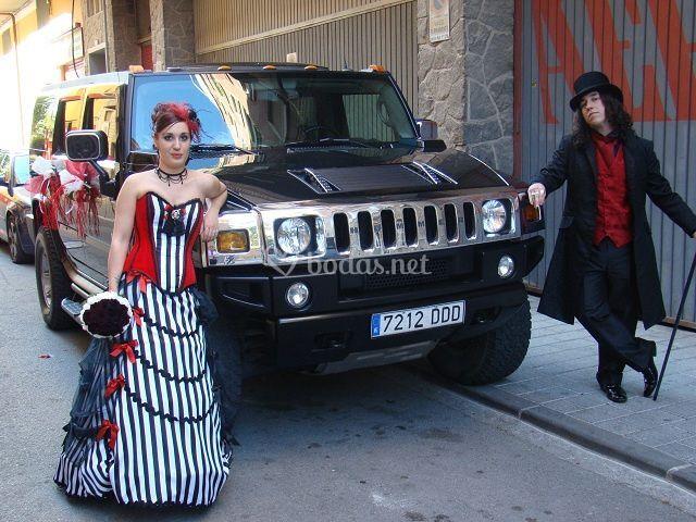 Demetrio y Javi Rent A Car