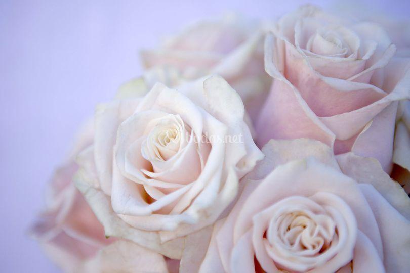Ramos de novia y complementos