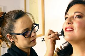 Rebeca Make Up