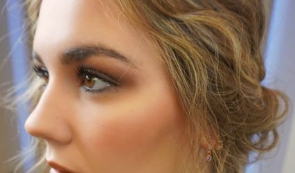 Rebeca Make Up