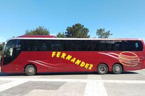 Autocares Fernández