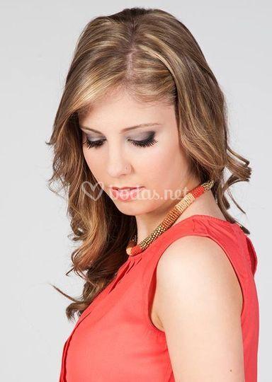 Maquillaje fotografía