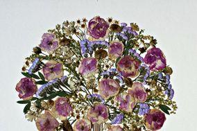 Madreselva Flores