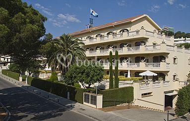 Restaurante las Dunas - Hotel Barcarola