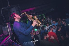 Alberto Morata - Saxofonista
