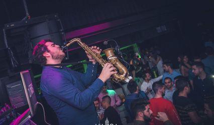 Alberto Morata - Saxofonista 1