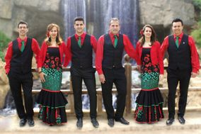 Grupo Alandra - Coro Rociero