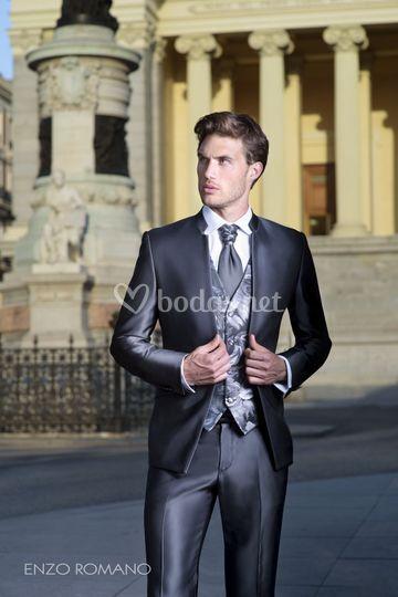 Alquiler de trajes confort y elegancia