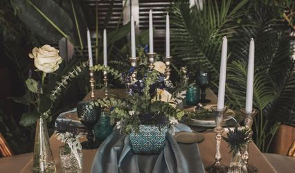Ainara Pascua Wedding & Event Planner