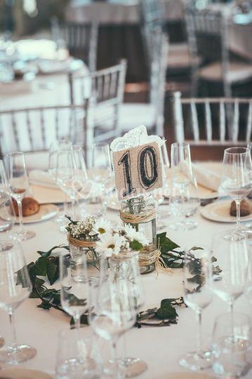 Catering y bodas en Valencia