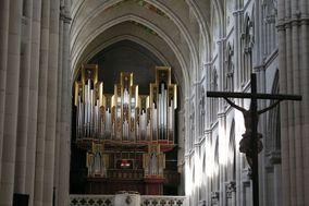 Organista - Música en tu boda