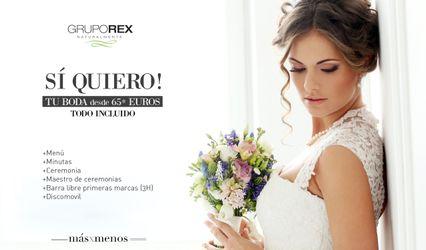 Siglo Veintiuno - Grupo Rex 1