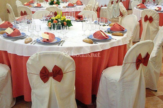 Restaurante Aliaga