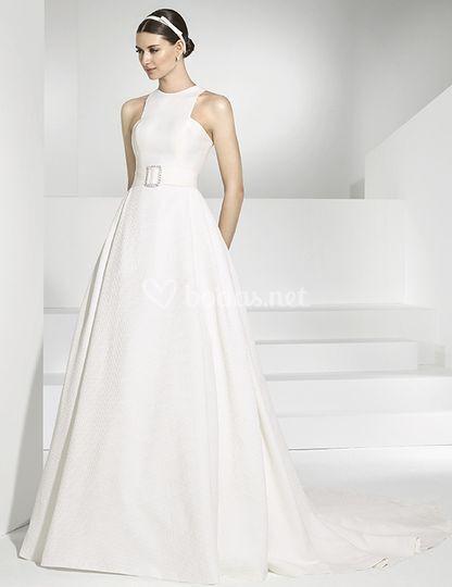 Vestidos de novia calle ancha cadiz