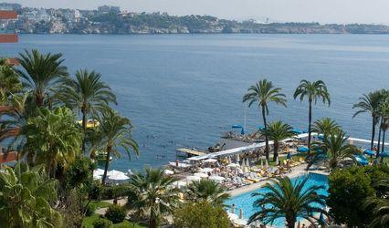 Hotel Palace Bonanza Playa 1