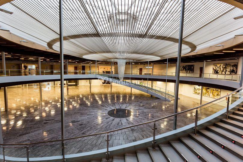 Palacio de Congresos de Torremolinos