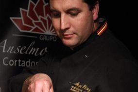 Ángel Pérez - Cortador profesional de jamón