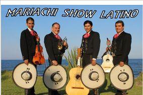 Mariachi Show Latino