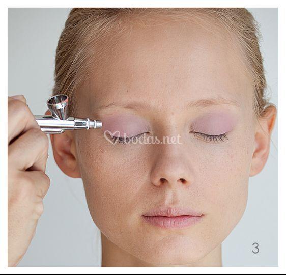 Máxima duración del maquillaje