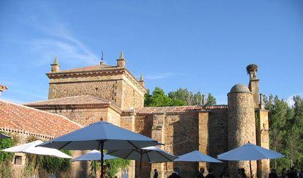 Casa Fuerte de San Gregorio 1