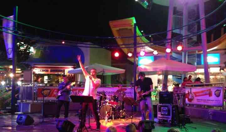 Flashback Band