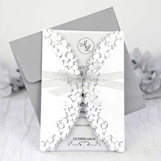 Invitación de boda -39233
