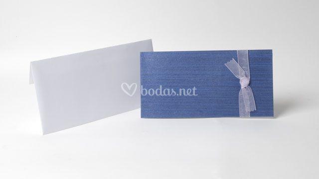 Invitación de boda (ref. Ka06a)