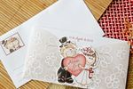 Invitación boda - 32706