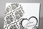 Invitación boda - 34910