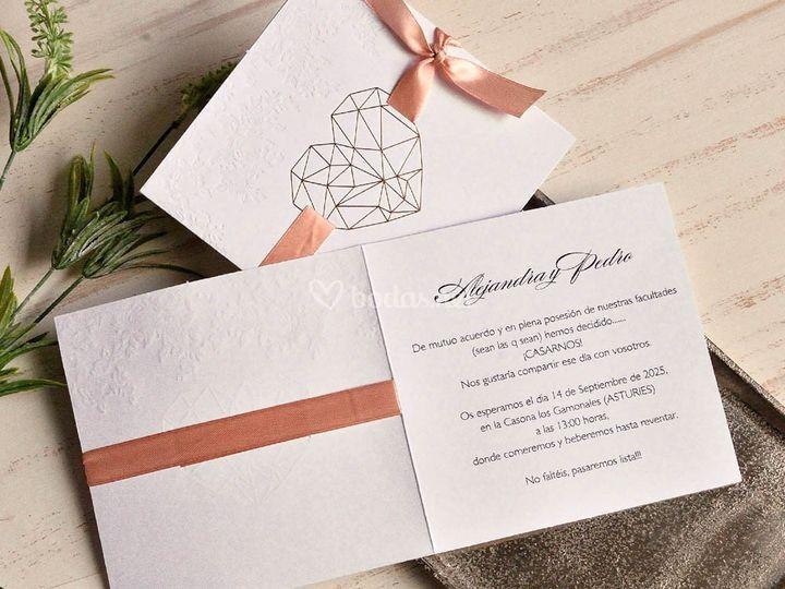 Invitación Emma