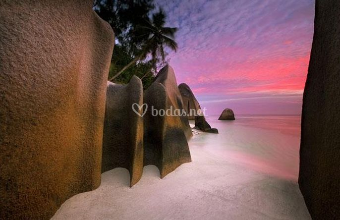 Islas Seychelless