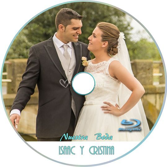 Disco en Blu Ray