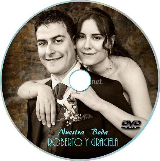 Disco en DVD