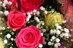 Ramo floral para regalar