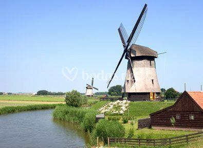 msterdam, Holanda