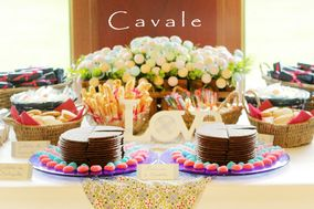 Cavale & Events