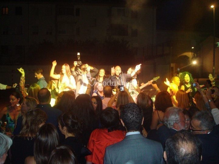 Fiestas privadas 2011