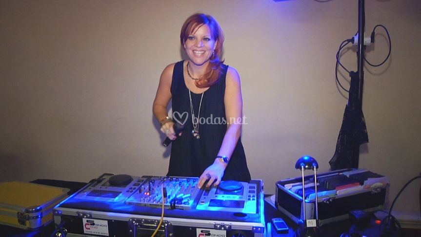 DJ Animadora