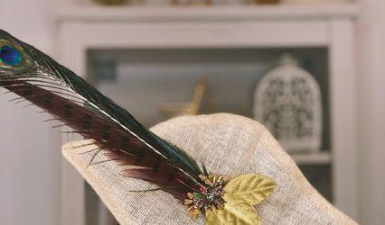 Bouquet di Peonies