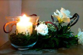 Lilas Arte floral